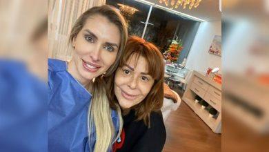 Photo of #Video Reaparece Alejandra Guzmán Con Cejas Nuevas E Impacta A Todos ¡Ya Ni Se Parece!