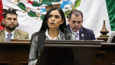 Photo of Ampliar Derechos De La Población Indígena Plantea Araceli Saucedo