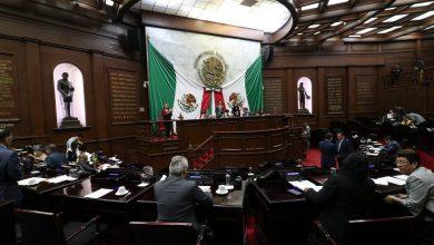 Photo of Aprueban Diputados 20 Leyes De Ingresos De Municipios Michoacanos