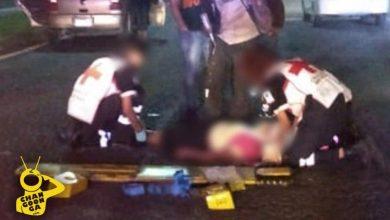Photo of #Morelia Atropellan A 2 Personas En Distintos Puntos De La Ciudad