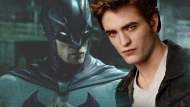 Photo of #WTF! Rodaje De Batman Se Retrasa Porque El Vampiro Brilloso Sigue Flaco