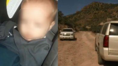 Photo of #Video Así Encontraron A Bebé LeBarón Vivo Tras Ataque