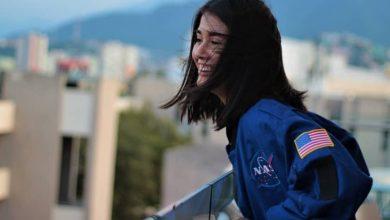 Photo of Estudiante Michoacana En Camino De Ser Astronauta Busca Apoyo Para Llegar Al Espacio