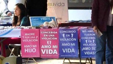 Photo of Pasa En México: Piden Reconocer A Violadores Como Papás En Evento De Universidad
