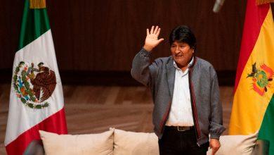 "Photo of ¡Tómala! Aguascalientes Decreta Persona Non Grata Al ""Dictador"" Evo Morales"