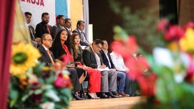 Photo of Firman Convenio 19 Instituciones De Nivel Superior Con La Cruz Roja Mexicana