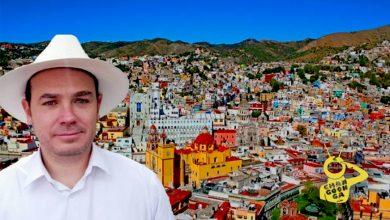 Photo of De Nueva Cuenta Alcalde De Guanajuato Se Queja De Los Turistas