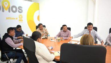Photo of Incongruente Gobierno: Recorta Recursos Pero Aumenta Aguinaldos: PRD Michoacán