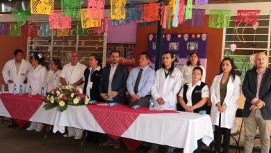 Photo of Inicia 1ª Jornada Nacional De Salud Pública 2019