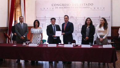 Photo of La LXXIV Legislatura Comprometida Con La Paridad Y La Erradicación De La Violencia De Género: Antonio Madriz