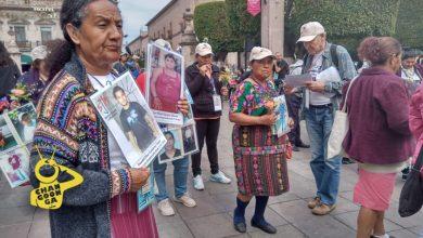 Photo of En Michoacán No Se Han Encontrado Migrantes Centroamericanos Desaparecidos