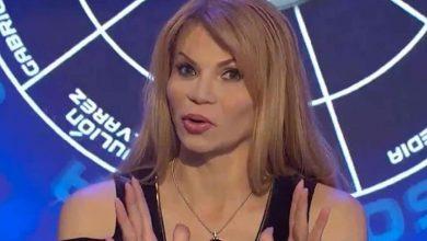 "Photo of #Video Mhoni Vidente Asegura Que Presentía Que La Iban A Despedir De ""Hoy"""