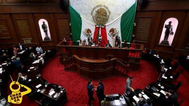 Photo of #Michoacán Congreso Aprueba Minuta De Revocación De Mandato