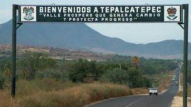 Photo of #Michoacán Reportan Que Habitantes De Tepalcatepec Están Sitiados Por Criminales