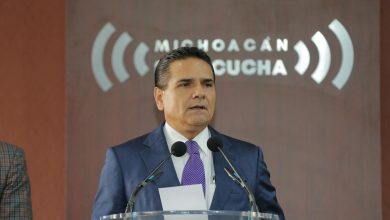 Photo of #Michoacán Silvano Se Adelanta, Con Decreto Extingue La Junta De Caminos
