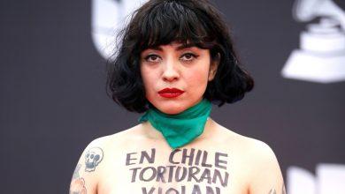 Photo of #Video Mon Laferte Responde A Críticas Sobre Su Protesta Y Sus Sheshes