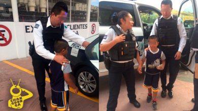 Photo of #Morelia Niño De 6 Años Se Escapa De Su Casa, Sus Papás Lo Habían Regañado