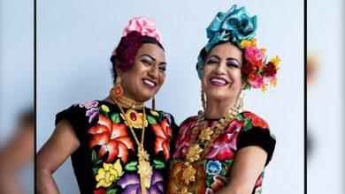 """Photo of Vogue Dedica Portada Y Reportaje A Mujeres """"Muxes"""""""