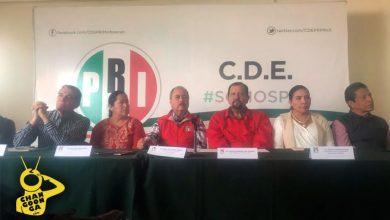 Photo of PRI Busca Afiliar A 150 Mil Michoacanos Antes De Acabar 2019