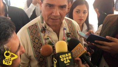 Photo of Presencia De Embajador Ayudará A Que EEUU Quite Alerta Contra Michoacán: Silvano