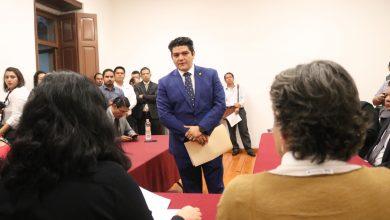 Photo of Refrenda Antonio Madriz Su Compromiso E Institucionalidad Como Representante Del Poder Legislativo