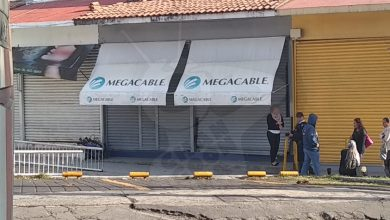 Photo of #Morelia Roban 90 Mil Pesos Y Celulares En Megacable De Tres Puentes