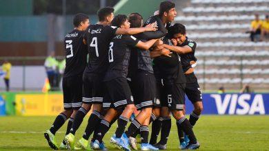 Photo of Selección Mexicana SUB-17 Elimina A Holanda; Avanza A Final De Copa Mundial FIFA