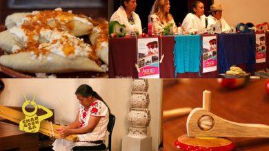 Photo of #Michoacán Descubre La Magia En El 1er Tianguis Artesanal, Gastronómico Y Cultural En Aranza