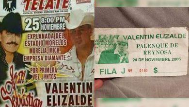Photo of A 13 Años De Su Muerte En Redes Sociales Todos Recuerdan A Valentín Elizalde