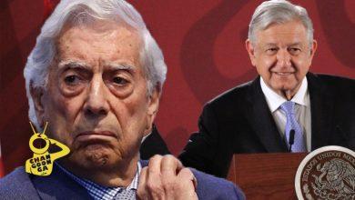 """Photo of Vargas Llosa Señala Que Con AMLO México Podría Volver A La """"Dictadura Perfecta"""""""