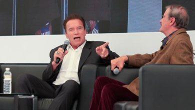 Photo of Arnold Schwarzenegger Confiesa Que Fox Lo Inspiró Para Entrar A La Política