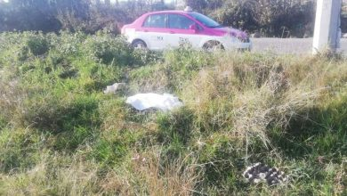 Photo of #EdoMex Identifican A Niña Muerta Encontrada En Camino De Terracería