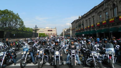 Photo of 300 Motociclistas Visitarán Santuario Del Señor De Araró En Zinapécuaro