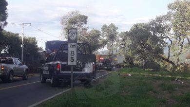 Photo of En La Uruapan-Gabriel Zamora Hallan Mujer Asesinada Con Violencia