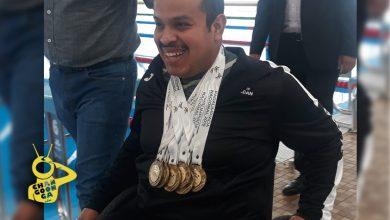 Photo of Silvano Propone Fundir Medallas De Deportistas Paralímpicos Para Sacar Recursos Económicos
