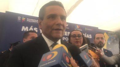 Photo of Según Silvano: Asistir A Mesas De Seguridad No Asegura Resultados