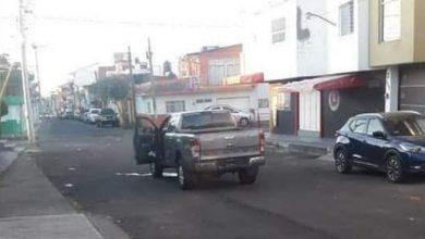 Photo of Ministeriales Y Sicarios Se Agarran A Blazos En Calles De Uruapan