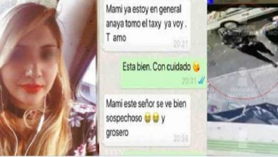 Photo of Pasa En México: Chica Que Se Reportó Secuestrada Por Taxista En Realidad Estaba En Un Bar