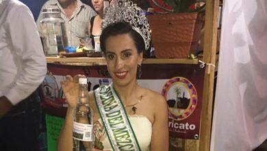 Photo of #Michoacán Ejemplo de Inclusión: Coronan A Tere Cruz Reina Feria Del Mezcal De Turicato 2019