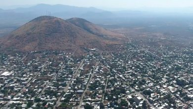 Photo of Alcalde De Múgica Asegura Que Su Municipio Está En Etapa De Paz Y Tranquilidad