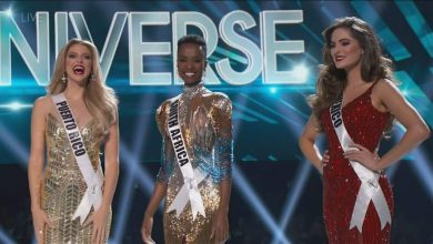 Photo of De Sudafrica La Nueva Miss Universo; Mexicana Queda En 3er Lugar