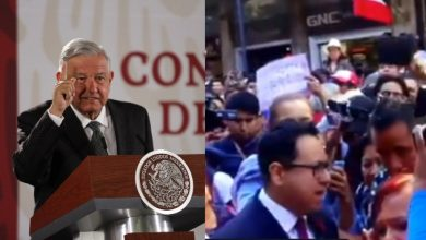 Photo of AMLO Se Dice Incapaz De Ordenar Despidan A Periodistas