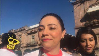 Photo of #Michoacán Antes Ocultaban Familiares Con Discapacidad, Pero Debe Ser Orgullo: Diputada