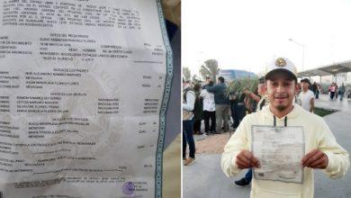 Photo of Americanista Llama A Su Hijo 'Guido Sebastián' En Honor A Jugadores Del Equipo