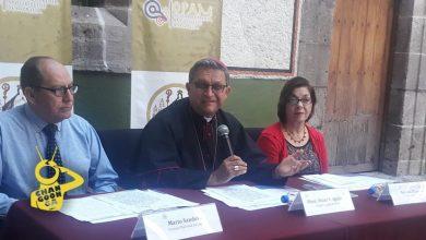 Photo of #Morelia Tienen Derecho A Manifestarse Contra AMLO Por Incumplir Promesas: Arquidiócesis