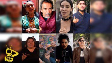 Photo of Artistas Unen Sus Voces Por Una Morelia Cultural