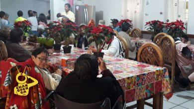 """Photo of #Morelia Abuelitos Del Asilo """"Cristo Abandonado"""" Aún No Tienen Cena Navideña"""