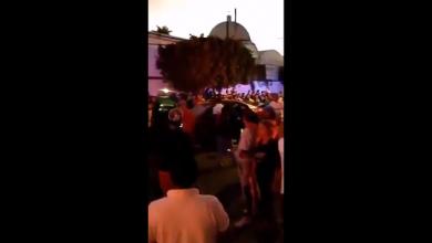 Photo of #Video Señora Atropella A Niños En Pleno Desfile Navideño De Morelos