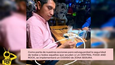 Photo of #Morelia Bar Implementará Código De Zona Segura Tras Vato Masturbándose Junto A Chicas