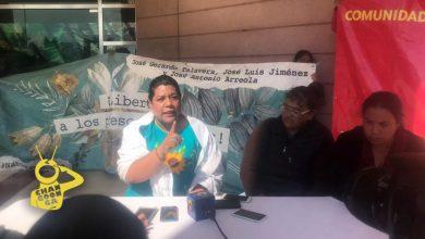 Photo of Pobladores De Nahuatzen Señalan: Ahora No Es El Crimen Quien Ataca, Es El Estado